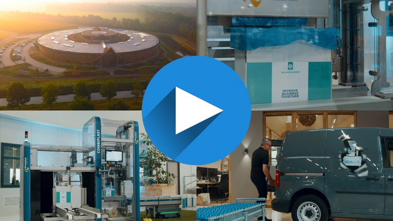 Video: Cooperation with Niverplast